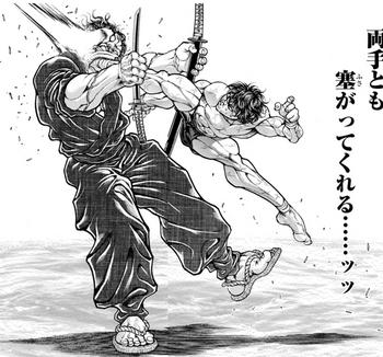 刃牙道 ネタバレ 190 画バレ最新191 15.JPG